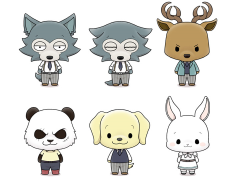 Beastars Chokorin Mascot Box of 6 Figures