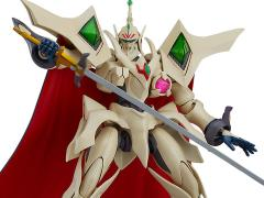 The Vision of Escaflowne Moderoid Escaflowne Model Kit