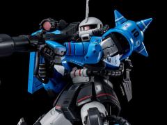 Gundam RG 1/144 Uma Lightning's Zaku II Exclusive Model Kit