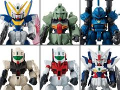 Gundam FW Gundam Converge #18 Box of 10 Figures