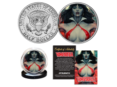 Vampirella Collectible Coin (Artgerm)