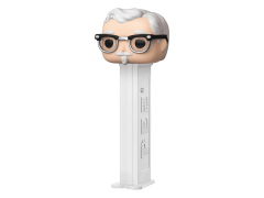 Pop! PEZ: KFC - Colonel Sanders