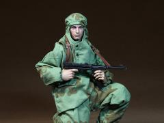 World War II Soviet Red Army Combat Engineer 1/6 Scale Figure