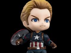 Avengers: Endgame Nendoroid No.1218 Captain America