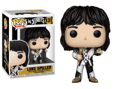 Pop! Rocks: The Struts - Luke Spiller
