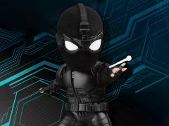 Spider-Man: Far From Home Egg Attack Action EAA-098 Spider-Man (Stealth Suit) PX Previews Exclusive