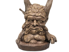 Arcane Artifacts Mandrake Replica