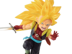 Super Dragon Ball Heroes World Collectable Figure Super Saiyan Xeno Gohanks