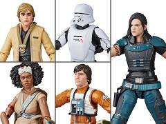 "Star Wars: The Black Series 6"" Wave 34 Set of 5 Figures"