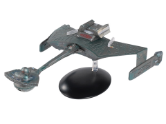 Star Trek Starships Collection XL Edition #18 Klingon Battle Cruiser