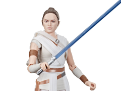"Star Wars: The Black Series 6"" Rey & D-O (The Rise of Skywalker)"