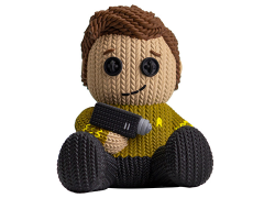 Star Trek Handmade By Robots Kirk Figure