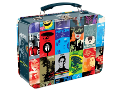 Star Trek Tin Tote