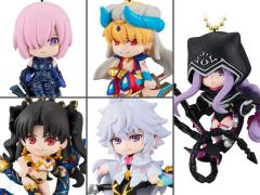 Fate/Grand Order Twinkle Dolly Vol.1 Box of 8 Keychains