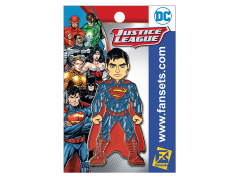DC Comics New 52 Superman Pin