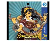 DC Comics Bombshells Wonder Woman Pin