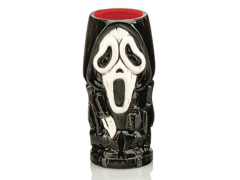 Scream Geeki Tiki Ghostface