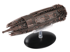 Star Trek: Discovery Collection #24 Klingon Daspu'