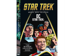Star Trek Graphic Novel Collection #41 DC Star Trek: The Mirror Universe Saga