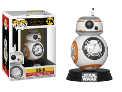 Pop! Star Wars: The Rise of Skywalker - BB-8