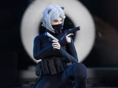 Female Assassin Catch Me 1/12 Scale Figure