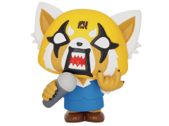Aggretsuko Retsuko Coin Bank