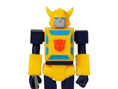 Transformers ReAction Bumblebee Figure