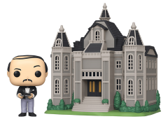Pop! Heroes: Batman 80th - Wayne Manor With Alfred