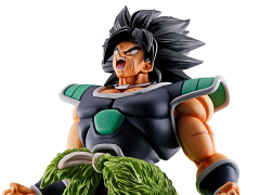 Dragon Ball Super: Broly Ichibansho Broly (History of Rivals)