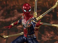 Avengers: Endgame S.H.Figuarts Iron Spider (Final Battle Edition)