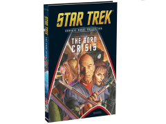 Star Trek Graphic Novel Collection #69 The Gorn Crisis