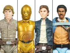 Star Wars: The Vintage Collection Wave 26 Set of 4 Figures