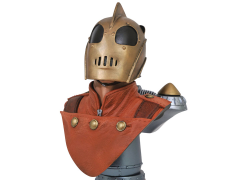 The Rocketeer Legends in 3D The Rocketeer 1/2 Scale Limited Edition Bust