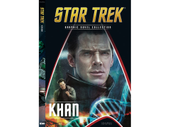 Star Trek Graphic Novel Collection #36 Khan