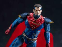 Injustice 2 Superman (Enhanced Ver.) 1:18 Scale PX Previews Exclusive Figure