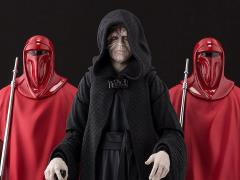 Star Wars S.H.Figuarts Death Star II Throne Room Exclusive Set (Return of the Jedi)