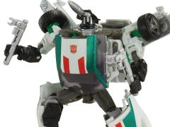 Transformers United UN-19 Wheeljack