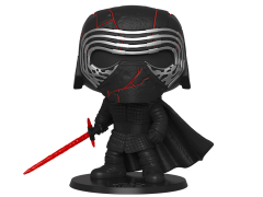 "Pop! Star Wars: The Rise of Skywalker - 10"" Super Sized Kylo Ren"