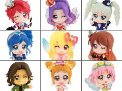Aikatsu! Assort Star Anis da Yeah! Exclusive Set of 9 Figures