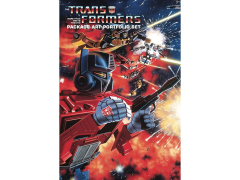 Transformers: Package Art Portfolio Set
