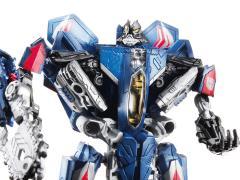 Transformers: Dark of the Moon DD08 Thundercracker