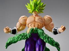 Dragon Ball Super Figure-rise Standard Super Saiyan Broly (Full Power) Model Kit