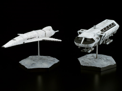 2001: A Space Odyssey Orion III & Moon Rocket Bus Set