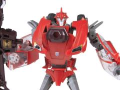 Transformers Prime Arms Micron AM-13 Decepticon Knock Out