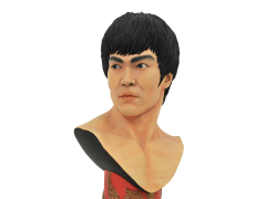 Bruce Lee Legends in 3D 1/2 Scale Limited Edition Bust