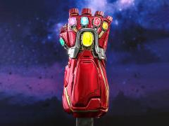 Avengers: Endgame Nano Gauntlet (Movie Promo Edition) 1/4 Scale Exclusive Collectible