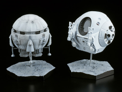 2001: A Space Odyssey Aries Ib & Eva Pod Set