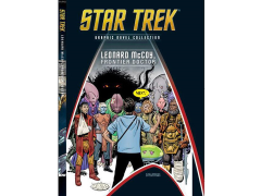 Star Trek Graphic Novel Collection #53 Leonard Mc Coy Book, Frontier Doctor