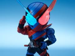Kamen Rider DefoReal Kamen Rider Build (RabbitTank Form) Exclusive