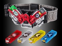 Kamen Rider Complete Selection Modification Kamen Rider W Double Driver (Ver.1.5) Limited Edition Set